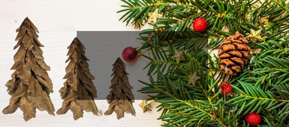 Teakea Kerstcollectie