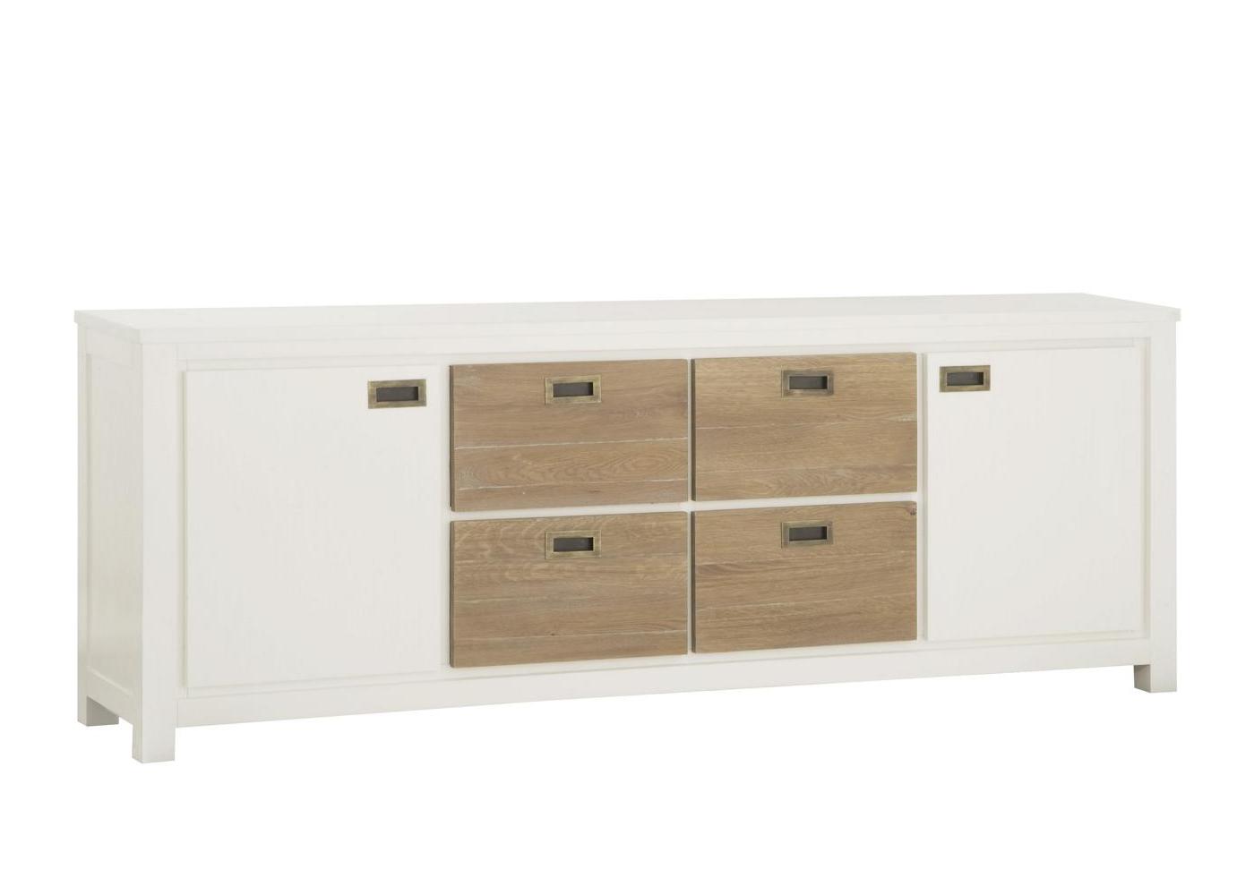 tv dressoir 210 x 42 x 77 h cm u20ac 896 00 extra lange dressoir ...