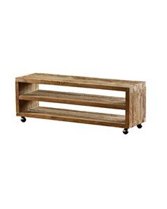 Open -  TV meubel | 130x40x45 - 33126