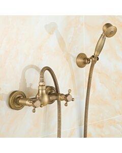 Klassieke badkraanset - Zeus - 8303