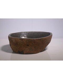 Natuurstenen waskom | DEVI-W20-097 | 35x40x15