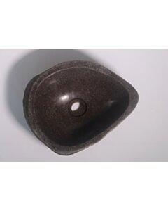 Natuurstenen waskom | DEVI-W20-108 | 34x41x15