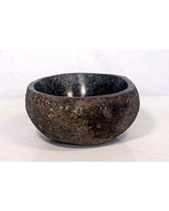 Natuurstenen waskom | DEVI-W21-628 | 24x29x15