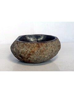 Natuurstenen waskom | DEVI-W21-633 | 28x29x15