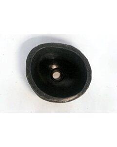 Natuurstenen waskom | DEVI-W21-634 | 26x29x15