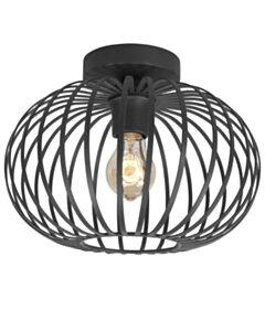 Doetinchem | Rotan hanglamp | Naturel | 60 cm  - small image