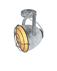 Rotan | Kruik hanglamp Bamboo | Zwart| 35 cm - small image