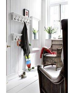 Duchess rattan stoel   56x59x103 - NS-WICKERWORKS-CR45