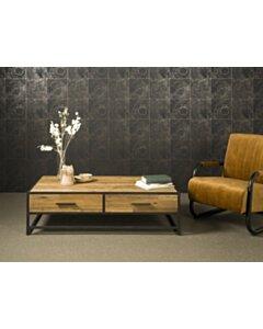 Felino - Coffee table 4 drws.135x75x38 - TWR-FI0049