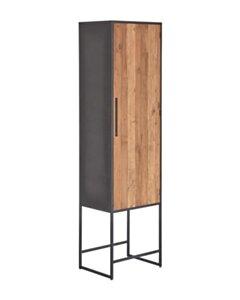 Felino - Cabinet 1 dr. right 60x45x220 - TWR-FI0046