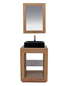 Manado - Badkamerspiegel - Manado spiegel