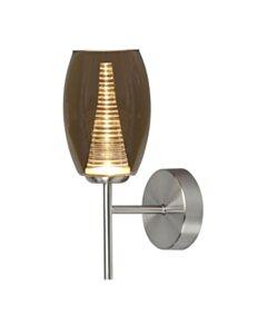 Vloerlamp Ovale Koper - small image