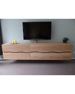 Oaky TV meubel | Meerdere Afmetingen - TK-TM-OAKY