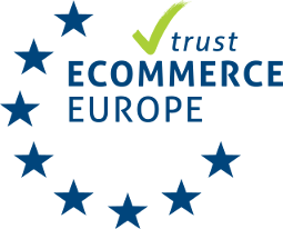 Europese logo thuiswinkelwaarborg