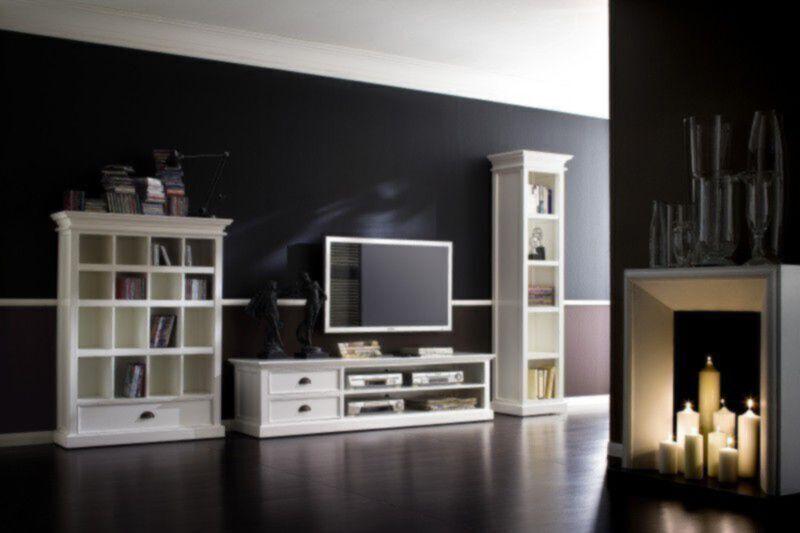 Witte meubelen witte meubels for Witte meubels woonkamer